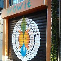 Logo 3) Growit Growshop