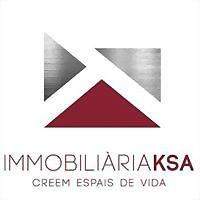 Logo 19) Immobiliària Ksa