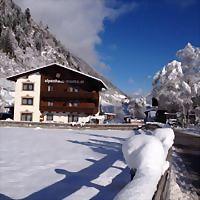Logo 15) Alpenhaus Monte Stubaital