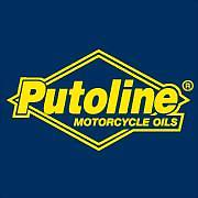 Logo 6) Putoline Oil