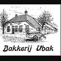 Logo 2) Bakker & Zn Transportbedrijf P C