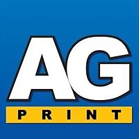 Logo 20) Ag Print