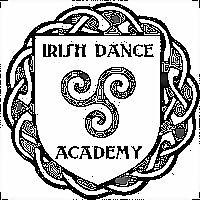 Logo 8) Irish Dance Academy