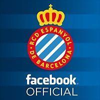 Logo 2) Reial Club Deportiu Espanyol S.a.d.
