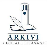 Logo 46) Arkivi Digjital Elbasan