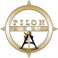 Logo 3) Пилон - Горящие Авиабилеты