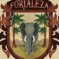 Logo 6) Fortaleza