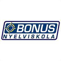 Logo 3) Bonus Nyelviskola