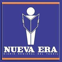 Logo 47) Diario Nueva Era
