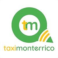 Logo 5) Taxi Monterrico