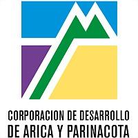 Logo 9) Corporación De Desarrollo De Arica Parinacota - Cordap