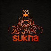 Logo 7) Sukha Buda Lounge
