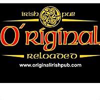 Logo 70) Original Irish Pub