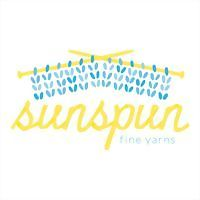 Logo 4) Sunspun