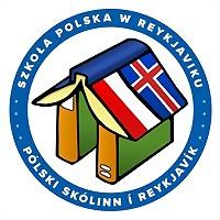 Logo 3) Szkoła Polska W Reykjaviku / Pólski Skólinn Í Reykjavík