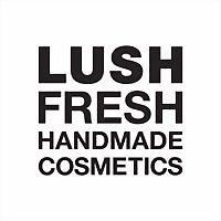 Logo 7) Lush Panamá
