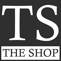 Logo 11) The Shop