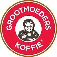 Logo 2) Grootmoeders Koffie Hanssens Bvba