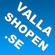 Logo 2) Vallashopen.se