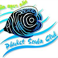 Logo 2) Phuket Scuba Club