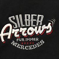 Logo 24) Silberarrows