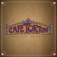 Logo 72) Cafe Tortoni