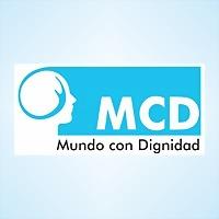 Logo 4) Mundo Con Dignidad
