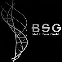 Logo 5) Bsg Metallbau