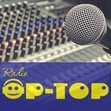 Logo 33) Radio Op Top