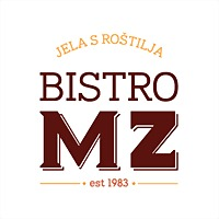 Logo 94) Bistro Mz