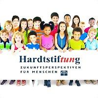 Logo 15) Hardtstiftung