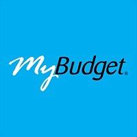 Logo 3) Mybudget