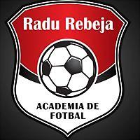 Logo 75) Academia De Fotbal Radu Rebeja