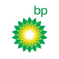 Logo 31) Bp