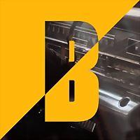 Logo 128) Bullitt