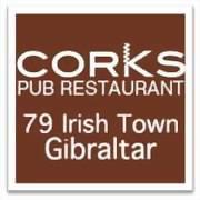 Logo 10) Corks Gibraltar