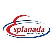 Logo 7) Centrul Comercial Esplanada