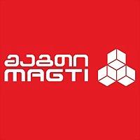 Logo 6) Magticom - მაგთიკომი