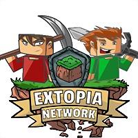 Logo 7) Extopia Serveur Minecraft Be/fr