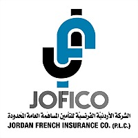 Logo 7) Jordan French Insurance Company - الشركة الأردنية الفرنسية للتأمين