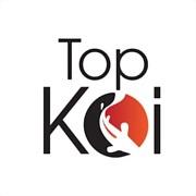 Logo 5) Top Koi