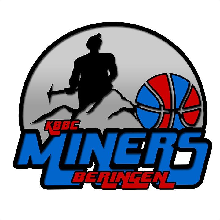 Logo 5) KBBC Miners Beringen
