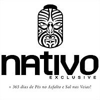 Logo 2) Nativo Surf Shop