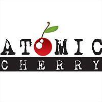 Logo 4) Atomic Cherry