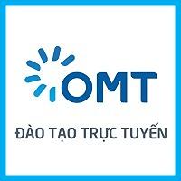 Logo 3) Omt - Đào Tạo Quản Lý Trực Tuyến