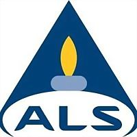 Logo 8) Алс Лаборатори Als Laboratory
