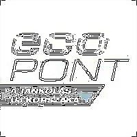 Logo 11) Ecopont Automata Benzinkút
