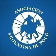 Logo 12) Asociación Argentina De Polo