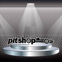 Logo 3) Pitshop Braga