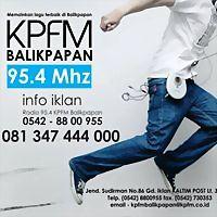Logo 68) Radio Kpfm